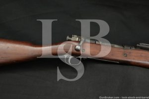 Rock Island Arsenal RIA Model 1903 .30-06 Sprg WWI WWII Rifle 1918 C&R