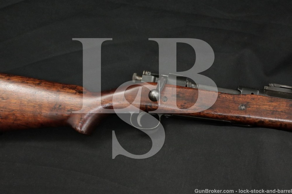 Springfield Armory Model 1903 .30-06 Bolt Action Military Rifle 1929 C&R