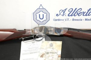 """Taylor's Uberti Winchester 1873 Repro .357 mag 20"""" Lever Action Rifle 2018"""