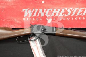 Winchester 1886 Extra Light .45-70 Government Lever Action Rifle, 2000-2012