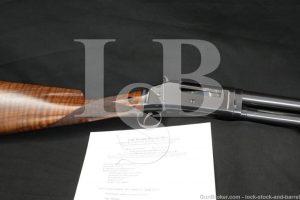 Winchester 1897 97 M97 Black Diamond Trap 12 GA Pump Shotgun, MFD 1905 C&R