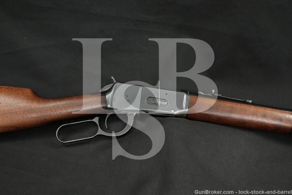 Winchester Pre-64 1894 94 Carbine .30-30 Lever Action Rifle, MFD 1952 C&R