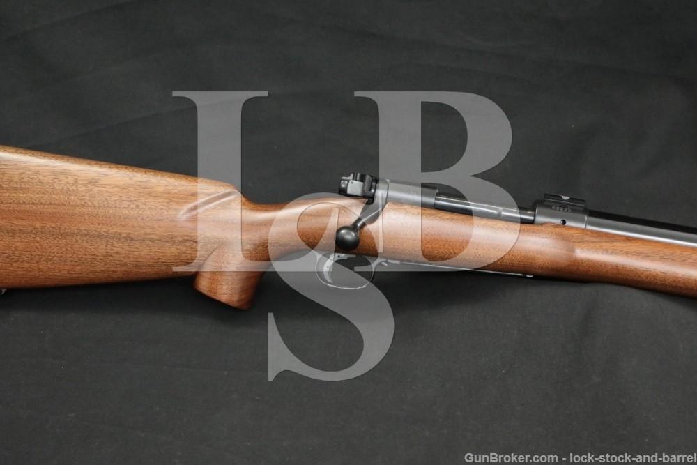 Winchester Pre-64 Model 70 Bull Gun G7092C .30-06 Bolt Rifle, MFD 1948 C&R