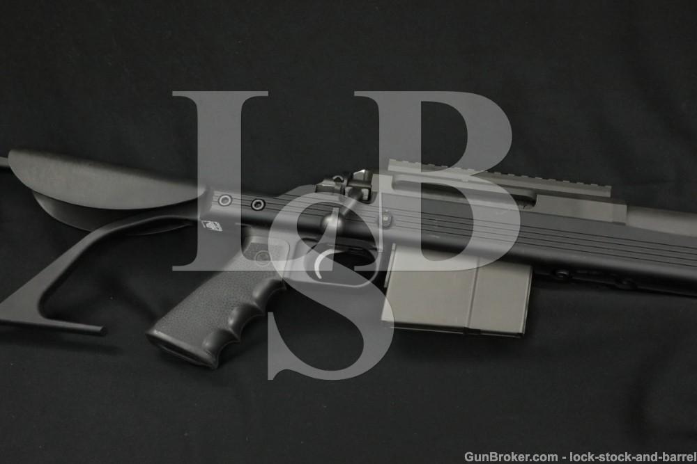 """Armalite AR-30 .338 Lapua Magnum 26"""" Bolt Action Detachable Magazine Rifle"""
