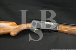Browning FN Auto-5 A-5 A5 Light Twelve 12 GA Semi-Auto Shotgun, 1965 C&R