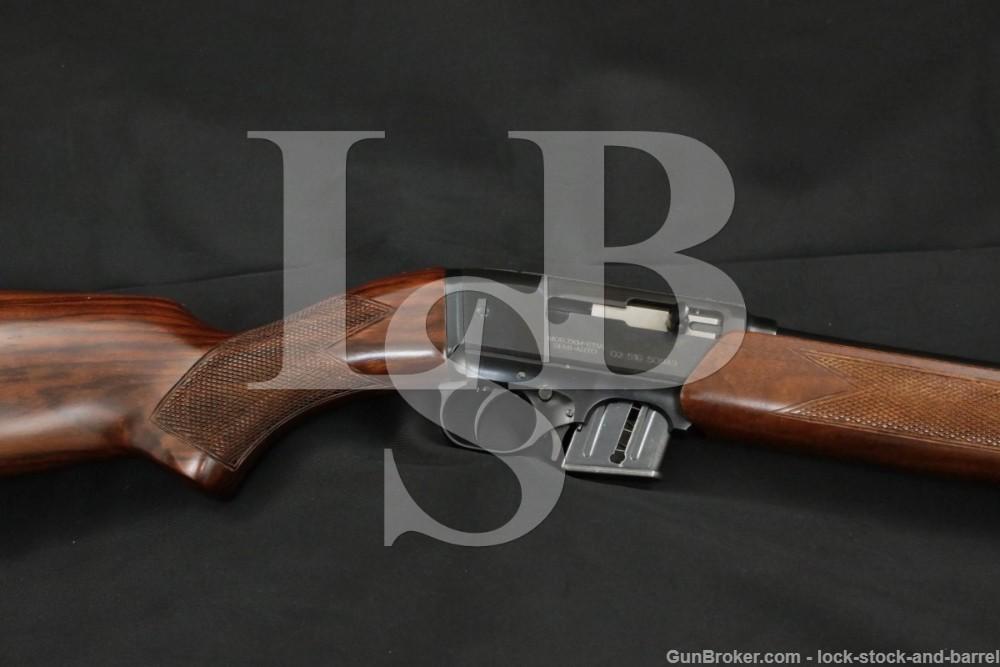 CZ Zbrojovka Brno ZKM-611A ZKM611A .22 Winchester Mag Semi-Auto Rifle, 2003