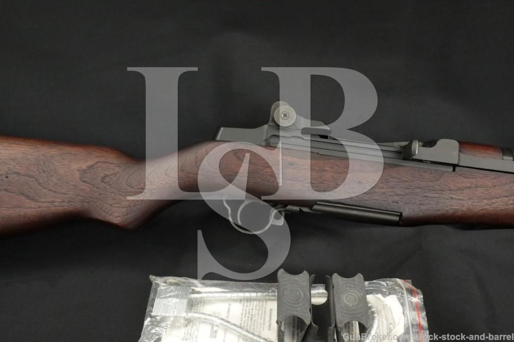 Harrington & Richardson H&R M1 M-1 Garand .30-06 Semi-Auto Rifle, 1954 C&R