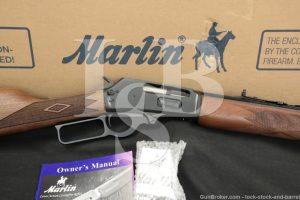 Marlin Firearms Co. 1895G 1895-G Guide Gun .45-70 Lever Rifle MFD 2002-2021