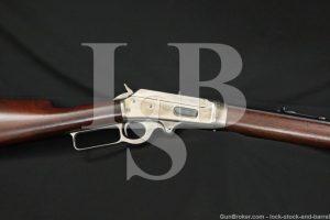 Marlin Firearms Co. Model 1893 Takedown .30-30 Winchester Lever Rifle, C&R