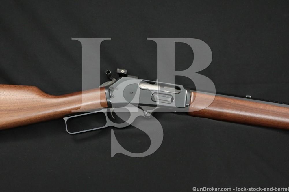 "Marlin Firearms Co. Model 1895-CB 45/70 Govt 26"" JM Lever Action Rifle 2003"