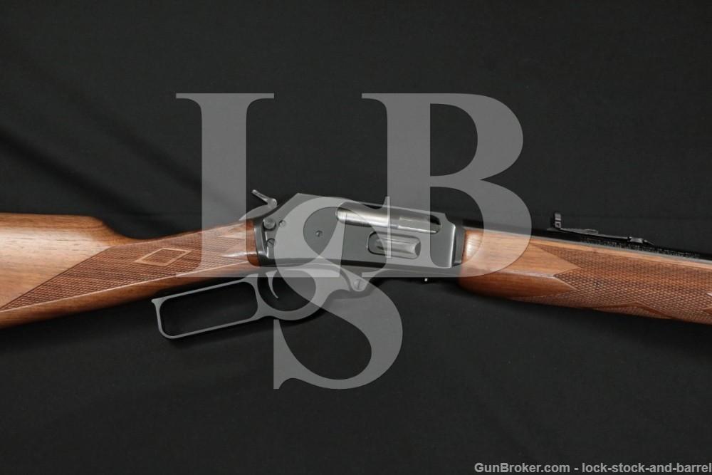 Marlin Firearms Co. Model 1895G 1895-G .45/70 Govt. Lever Rifle, MFD 1999