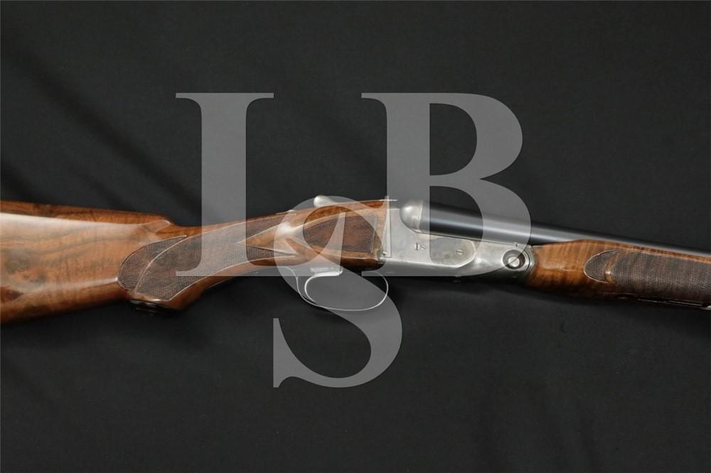 "Parker Bros VH Vulcan 30"" 20 GA Briley Skeet SXS Double Shotgun, 1918 C&R"