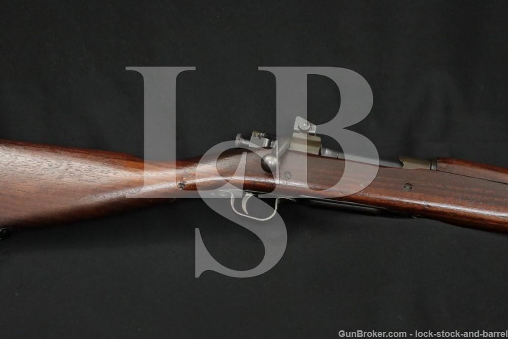 Remington Model 03-A3 1903-A3 .30-06 Sprg WWII Bolt Action Rifle 1943 C&R