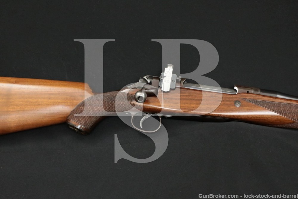 "Remington Model 30-S Express 30S .30-06 Sprg 24"" Bolt Action Rifle MFD C&R"
