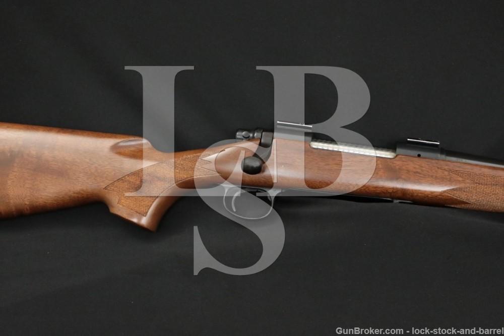 "Remington Model 700 Classic Limited .35 Whelen 22"" Bolt Action Rifle 1988"