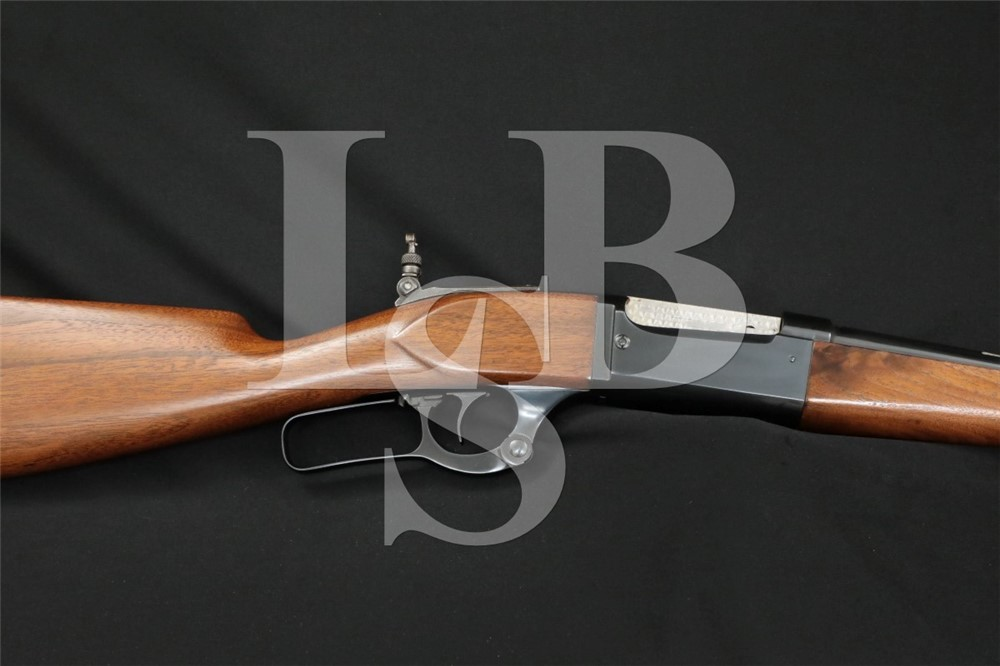 """Savage Arms Co. 1899 Saddle Ring Carbine 1899-F .25-35 20"""" Lever Rifle C&R"""