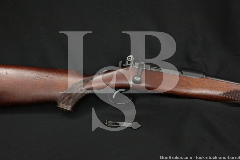 Savage Arms Corp Model 1920 .250-3000 Bolt Action Rifle Ca. Early 1920s C&R