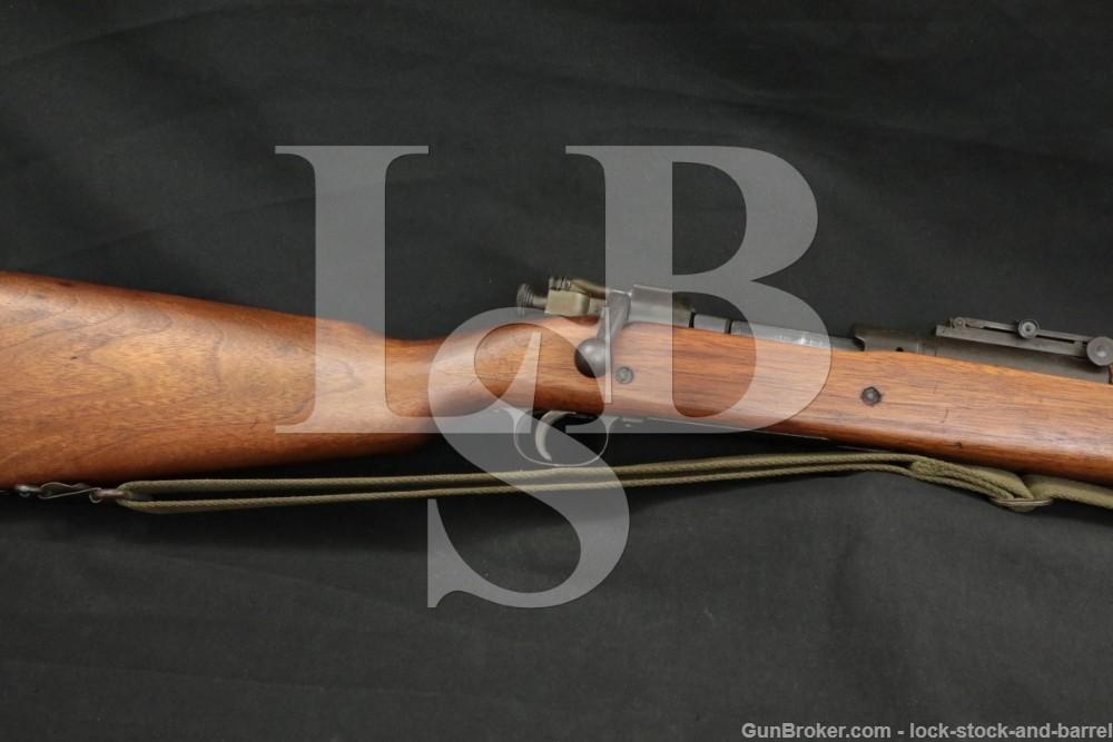 Springfield 1903 Mark I Pedersen Device .30-06 Bolt Action Rifle 1919 C&R