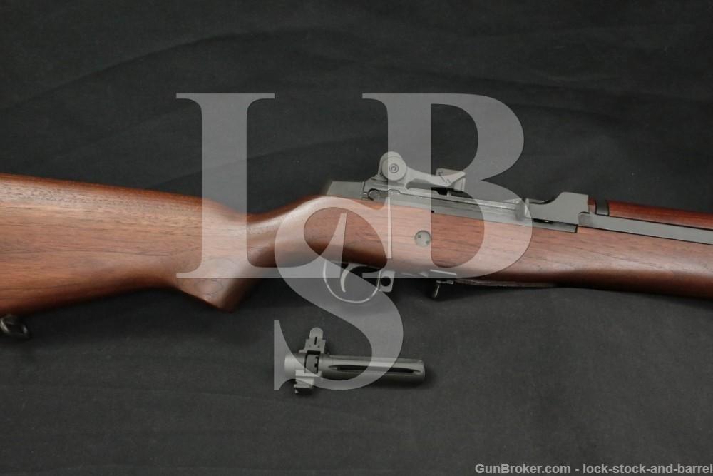 Springfield Armory Model M1A M-1A 7.62x51 .308 Win Semi-Auto Rifle MFD 1990