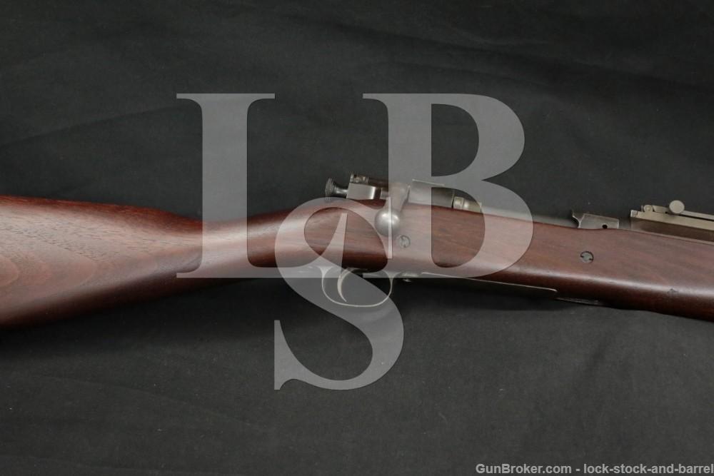 Springfield Model 1903 .30-06 Bolt Action Rifle MFD 1928 C&R