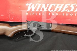"""Winchester Model 1886 '86 26"""" .45-70 Gov't Lever Action Rifle MFD 1997-1998"""