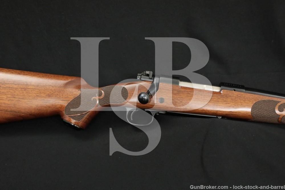 "Winchester Model 70 Bolt Action .270 WSM Short Magnum 24"" Bolt Action Rifle"