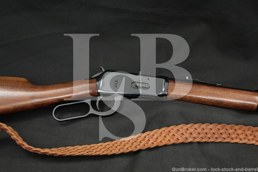 """Winchester Model 94 (1894) Carbine, 20"""" .30-30 WCF Lever Action Rifle, 1972"""