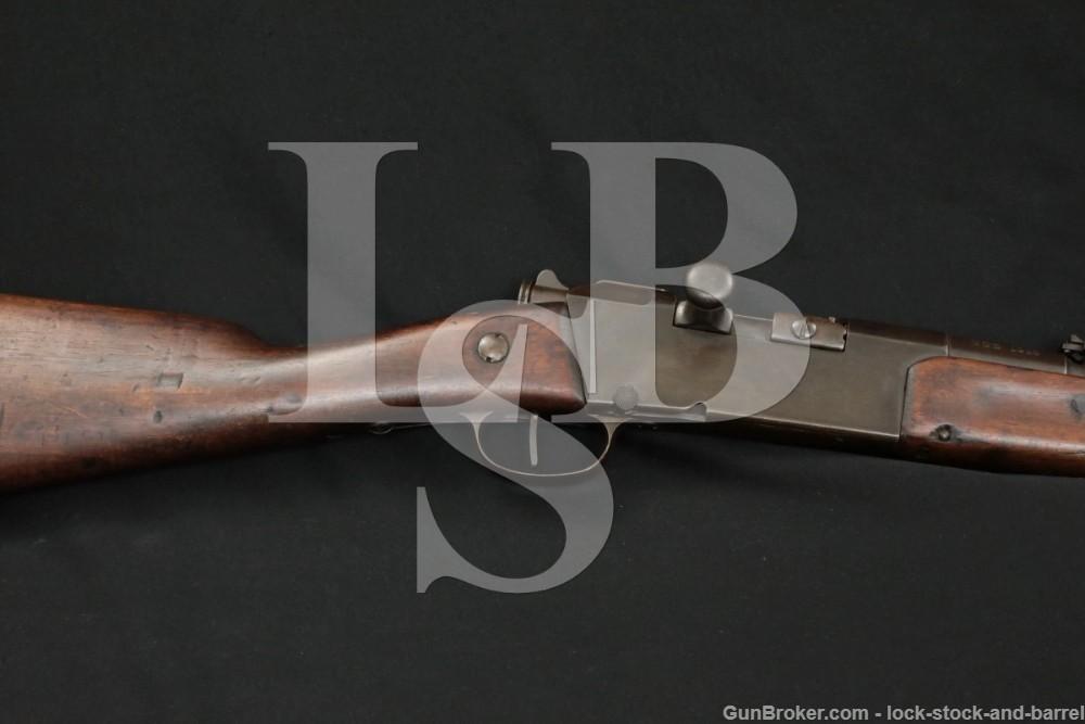 French MLE 1886 M93 Infantry Rifle 8mm Lebel Bolt Action C&R
