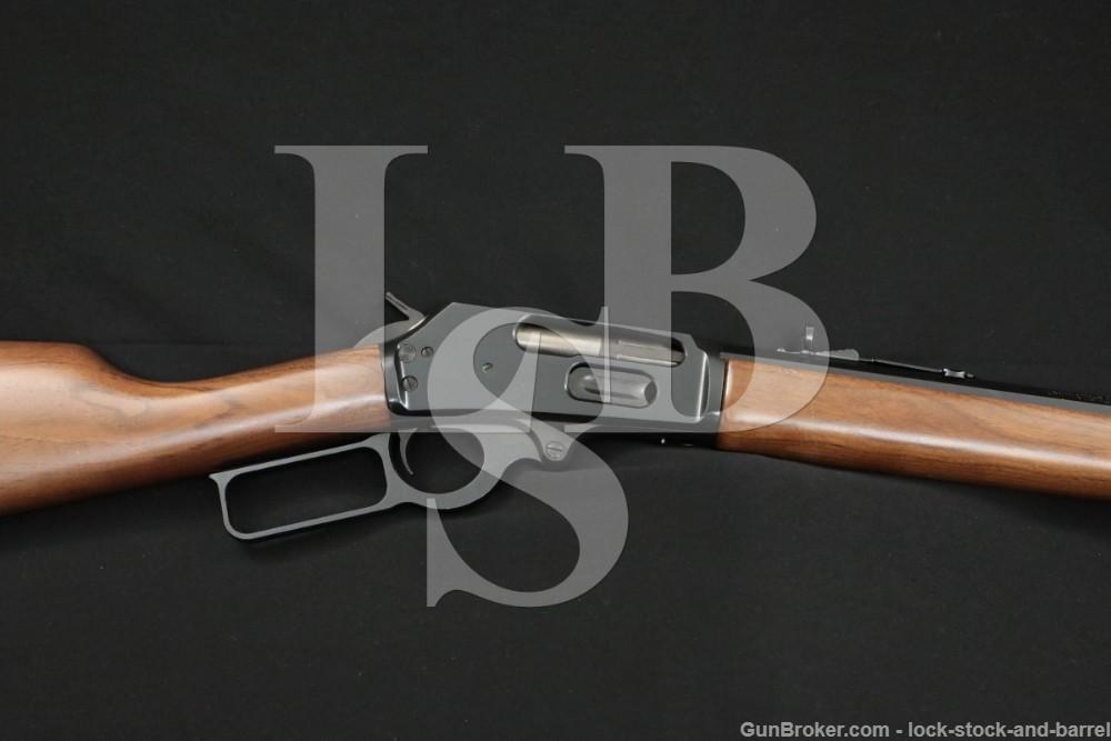 "Marlin Firearms Co. Model 1895CB 1895-CB 45-70 Govt 26"" JM Lever Rifle 2009"