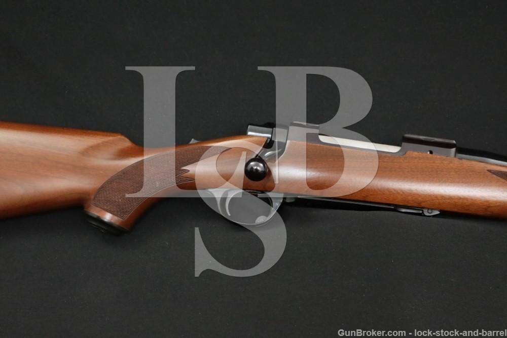 Ruger M77 M-77 .250-3000 Savage Mannlicher Bolt Action Rifle MFD 1984