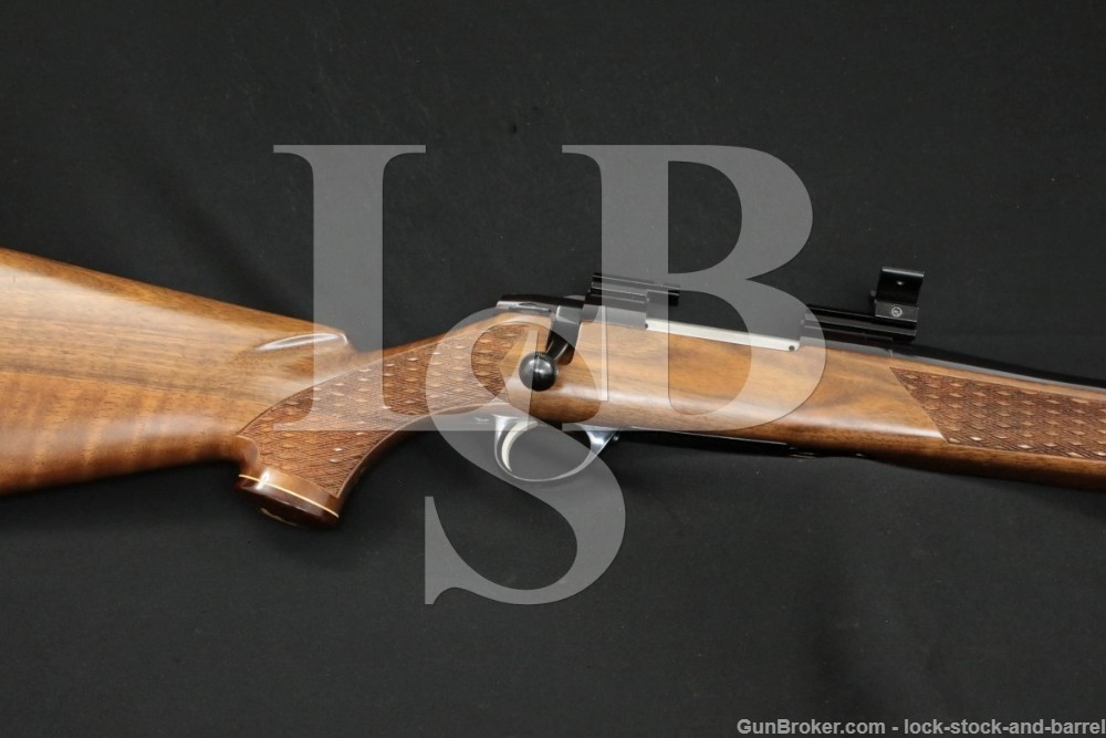 Sako Stoeger Model L579 L-579 .22-250 Remington Bolt Action Rifle 1974-1977