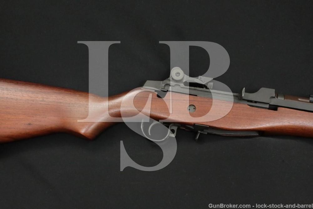 Springfield Armory M1A .308 Win. Semi-Automatic Rifle M14 Parts X Prefix