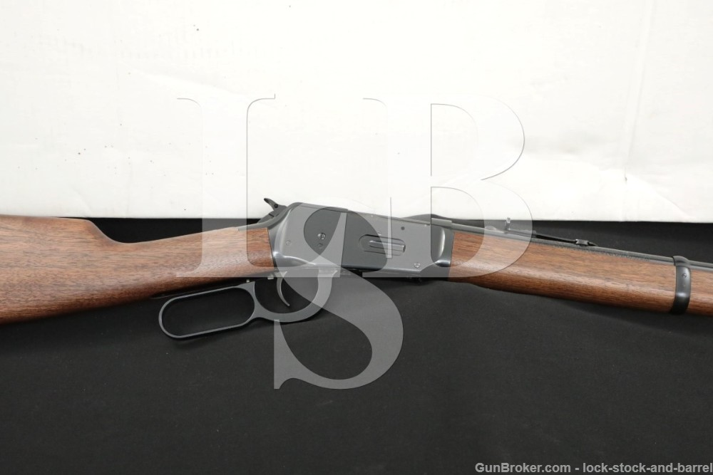 Winchester 1894 '94 Saddle Ring Carbine SRC .25-35 WCF Lever Rifle 2017