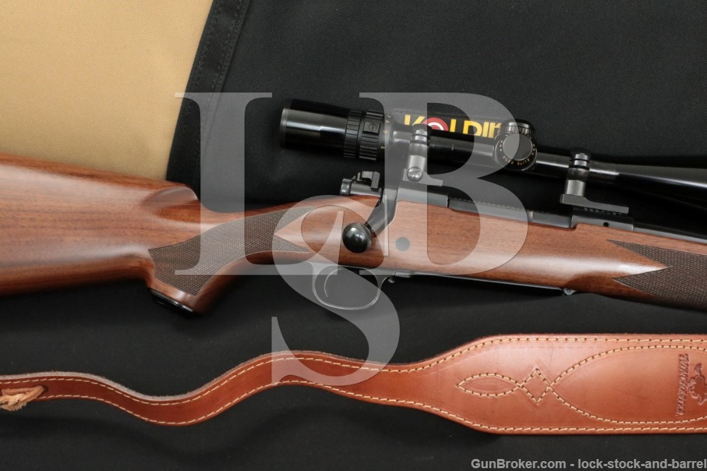 Winchester Model 70 Classic Sporter .300 Rem Ultra Mag Bolt Rifle 1996-1999