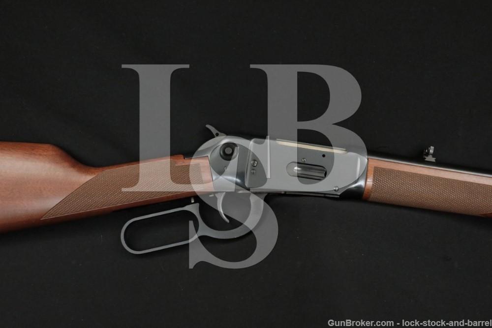 Winchester Model 94AE Big Bore 20″ .307 Win. Lever-Action Rifle, 1983-1994