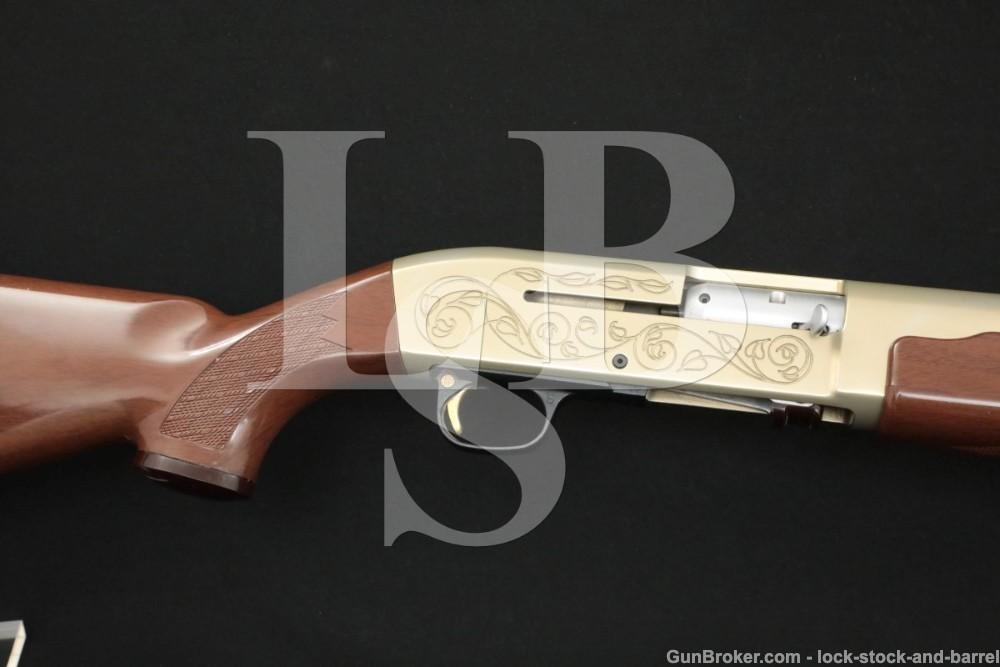 2-Digit Armalite Arma-Lite AR-17 AR17 12 GA Semi-Automatic Shotgun 1964 C&R