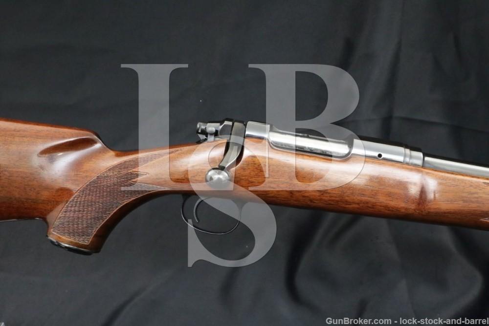 Custom Remington XP-100 Special .221 Rem Fireball 22″ Single Shot Rifle