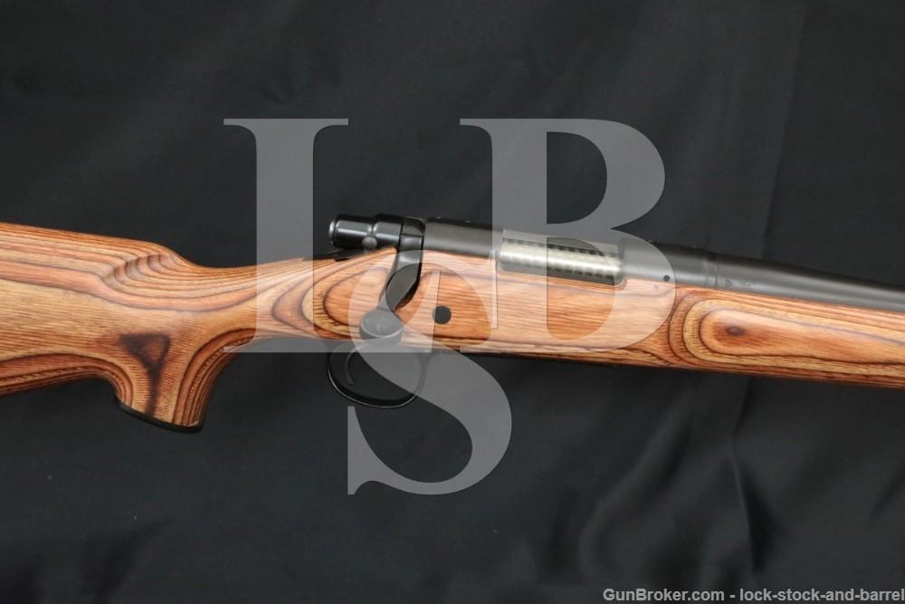 Remington 700 VLS Varmint Laminate Synthetic .204 Ruger 26″ Bolt Rifle 2004