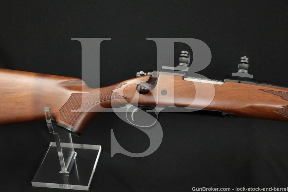 Remington Model 700 Mountain Rifle .257 Roberts 22″ Bolt Action MFD 1991
