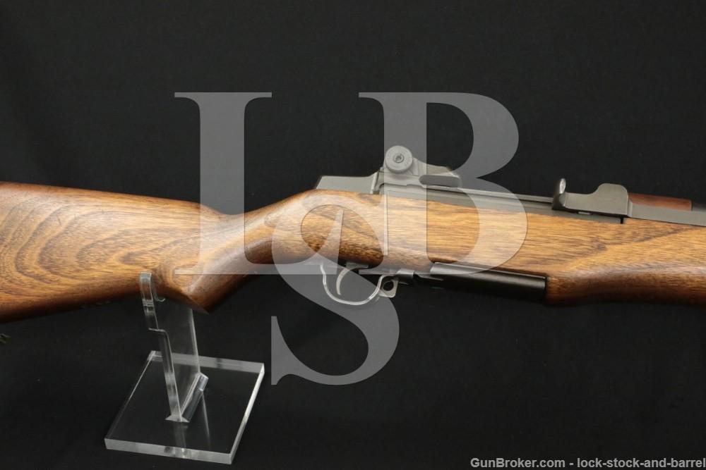 Springfield M1 Garand .30-06 Semi Automatic Rifle MFD 1945 C&R