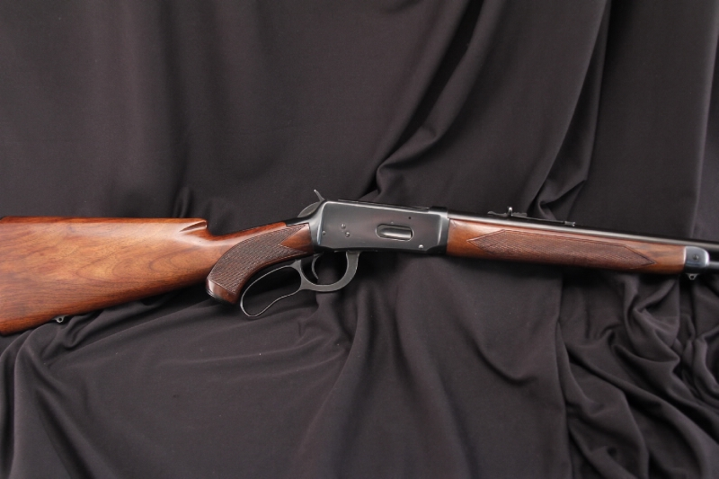 """Winchester Model 64 Deluxe """"Deer Rifle"""" .30-30 WCF Lever Action Rifle - Mf'd 1951"""