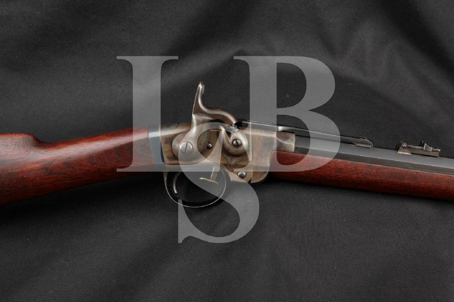 American Machine Works Smith Carbine Percussion Breechloader
