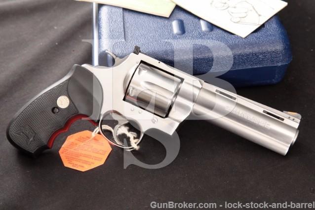 Colt Anaconda  44 Magnum 5