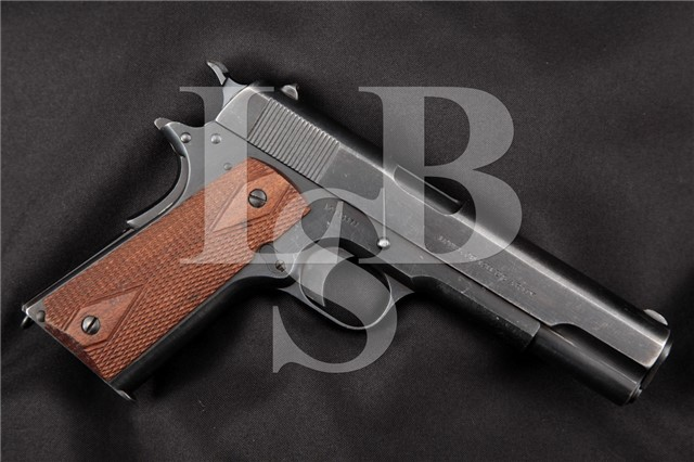 pistols | Lock, Stock & Barrel Investments - Part 21