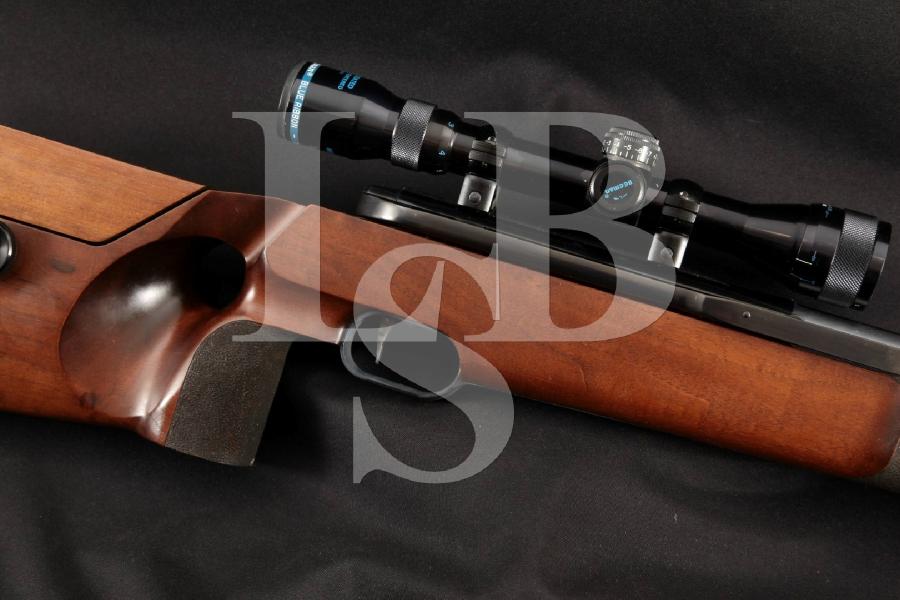 Feinwerkbau Model 300S German Target Pellet Rifle | Lock, Stock
