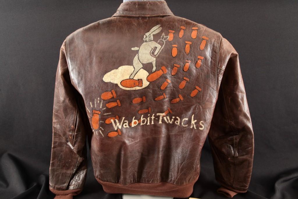 James F. Wagner – Wabbit Twacks