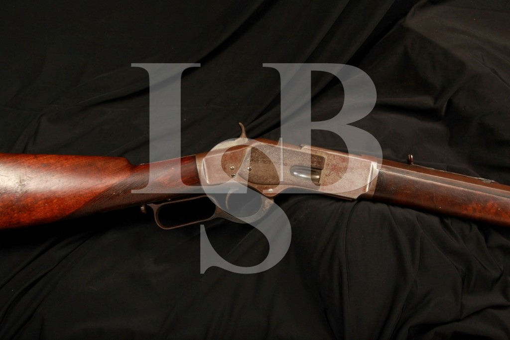 Deluxe 1st Model Winchester Model 1873 .38-40 WCF Lever Action Rifle