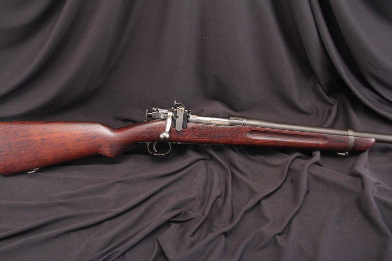 US Springfield Armory 1922 M2 WWII .22 LR Training Bolt Action Rifle Mint, C&R OK