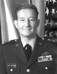 Major General Dean Van Lydegraf