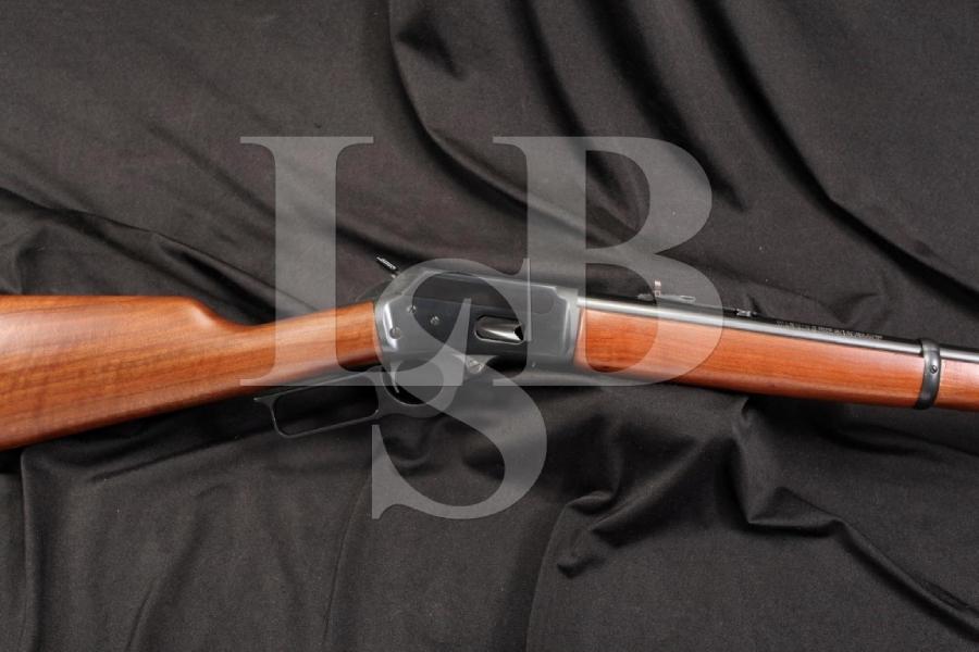 Marlin Model 1894 Carbine -- .357 Magnum Lever Action Rifle - MFD 1982
